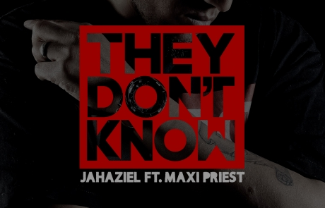 Jahaziel's new single