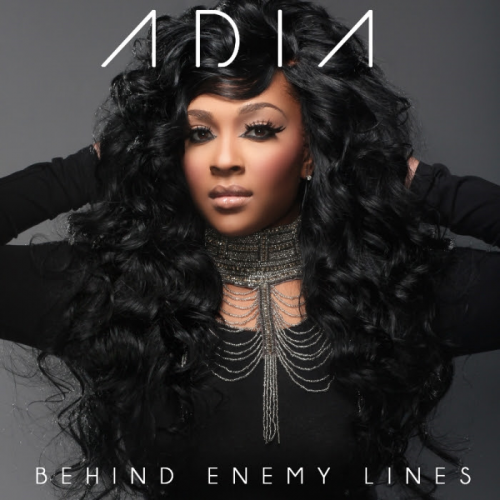 "Adia ""Behind Enemy Lines"" Tracklisting Revealed"