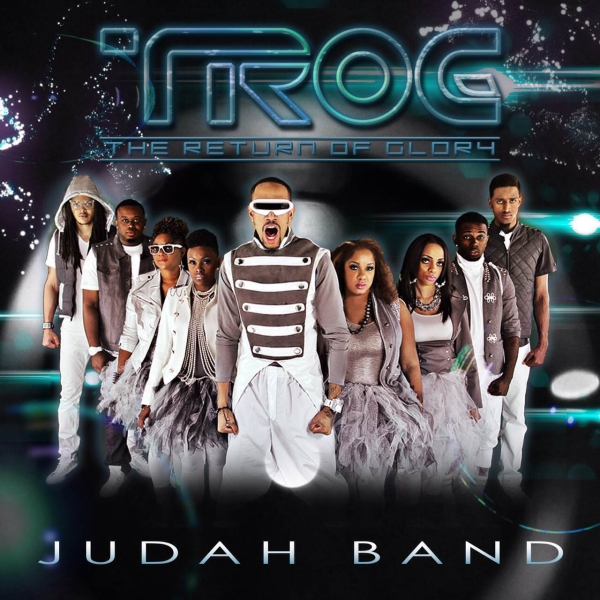 Judah Band TROG Photo
