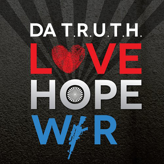 Love Hope War